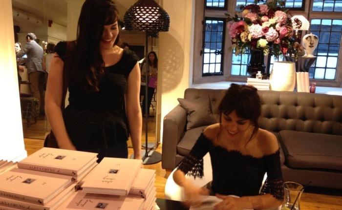 Alexa Chung & the FashionIndustry