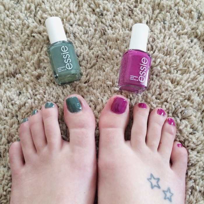 Top Rated Essie Colors – The Modern Femme
